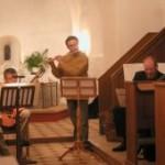 Kirkekoncert 2004