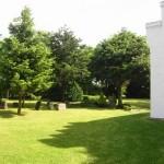 Kirkegården ved Ingelstrup Kapel